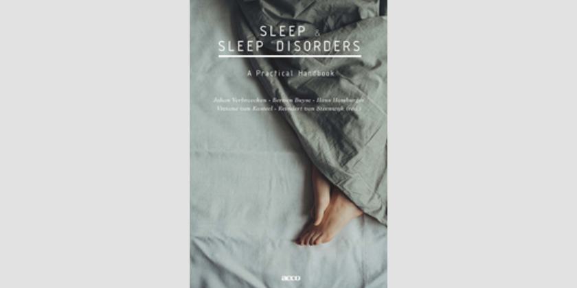 Sleep & sleep disorders: A practical handbook
