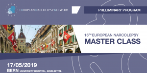 16th European Narcolepsy Master Class